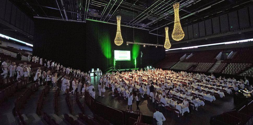 malmö arena evenemang 2019