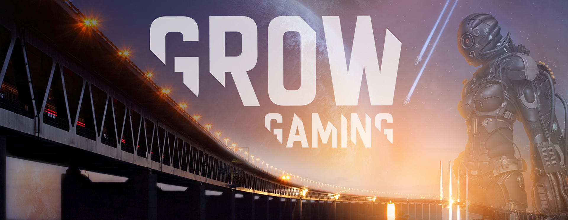 Grow Gaming 2021